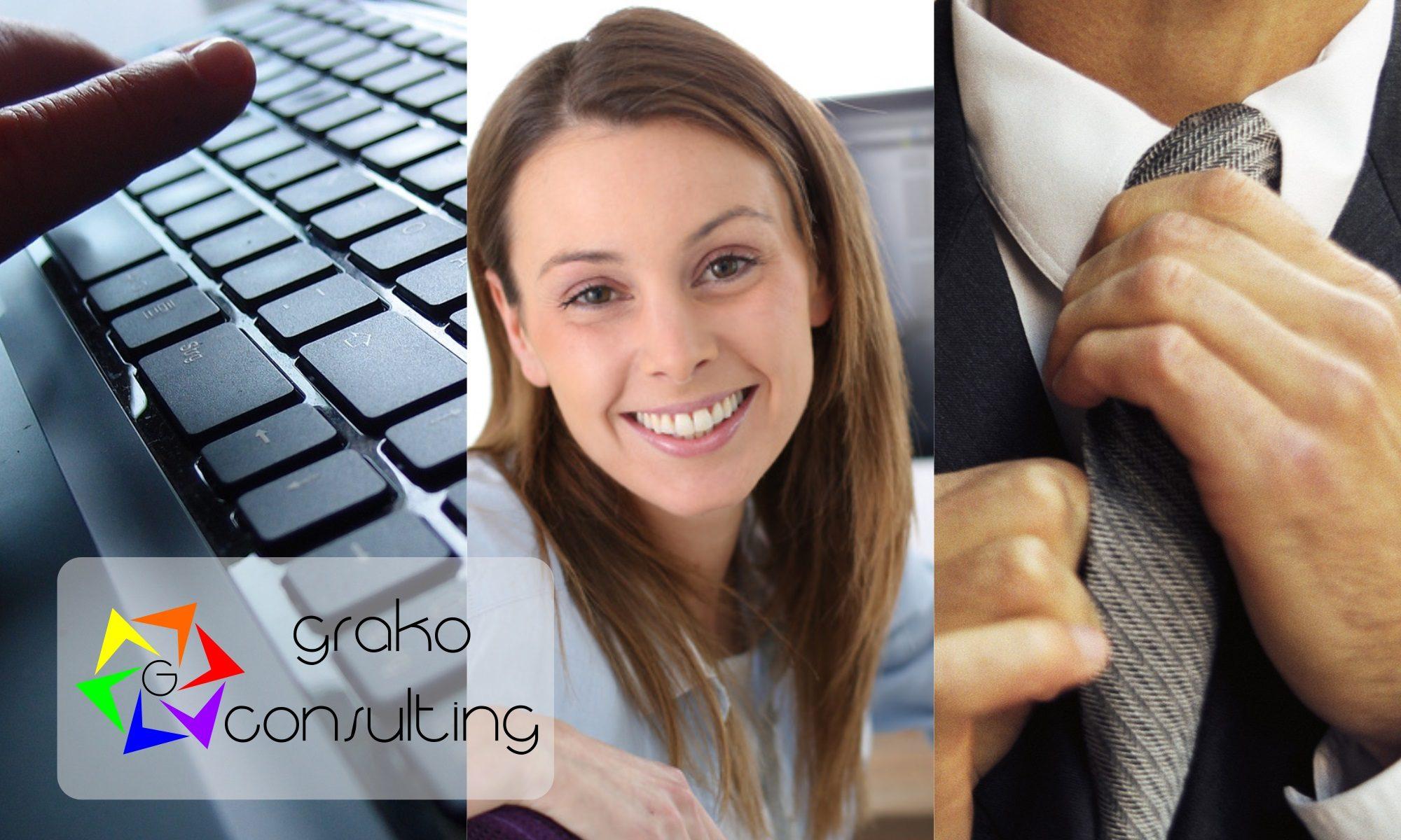 Grako Consulting